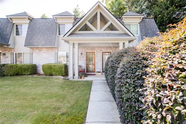 129 Rondak Circle SE, Smyrna, GA 30080 (MLS #6031037) :: North Atlanta Home Team