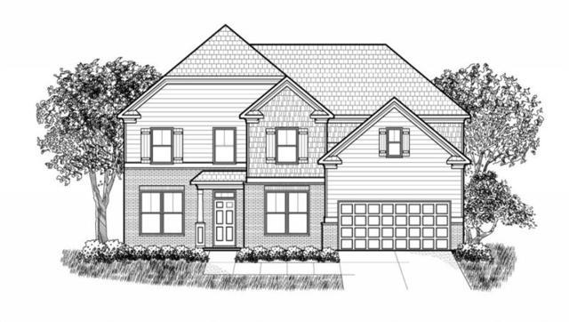 519 Blue Mountain Rise, Canton, GA 30114 (MLS #6031040) :: Good Living Real Estate