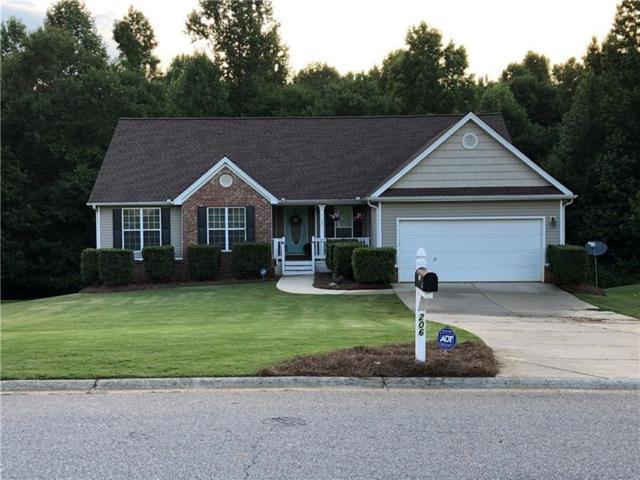 206 Rainbow Lane, Winder, GA 30680 (MLS #6031041) :: RE/MAX Paramount Properties