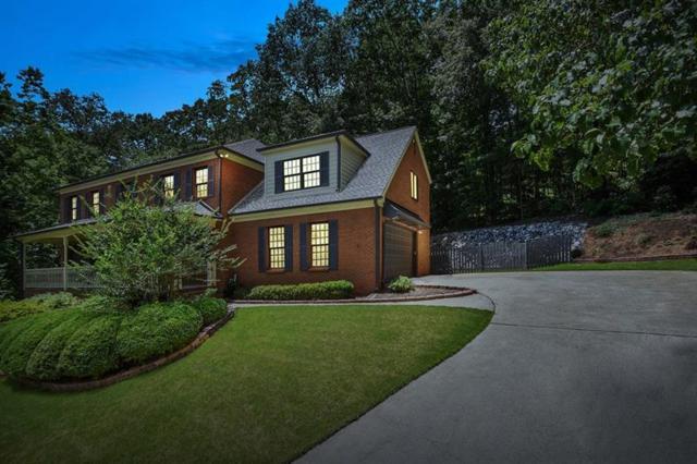2031 Cliff Side Court SE, Smyrna, GA 30080 (MLS #6031047) :: RE/MAX Paramount Properties