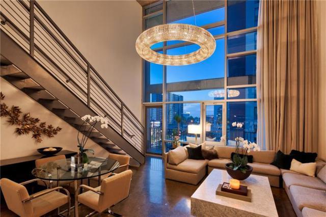 845 Spring Street NW #317, Atlanta, GA 30308 (MLS #6031056) :: Carr Real Estate Experts