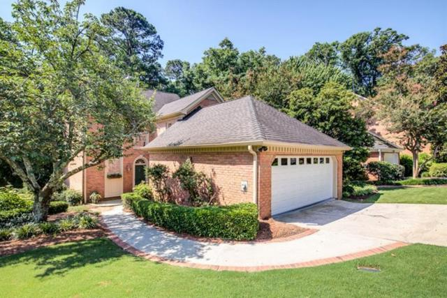 23 Saratoga Place, Atlanta, GA 30324 (MLS #6031068) :: Five Doors Roswell | Five Doors Network