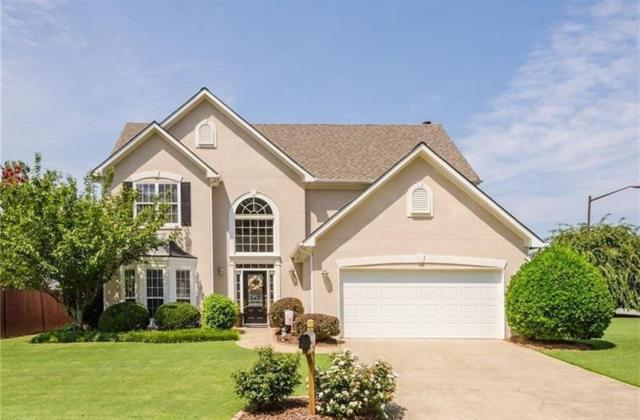 3361 Shallowford Green Drive, Marietta, GA 30062 (MLS #6031069) :: RE/MAX Paramount Properties