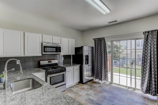 315 Devonshire Drive, Alpharetta, GA 30022 (MLS #6031076) :: North Atlanta Home Team