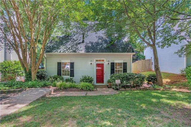 1155 Haven Brook Place NE, Brookhaven, GA 30319 (MLS #6031087) :: Carr Real Estate Experts