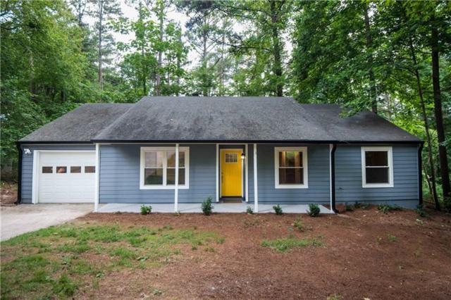 230 Apple Branch Drive, Woodstock, GA 30188 (MLS #6031092) :: Carr Real Estate Experts