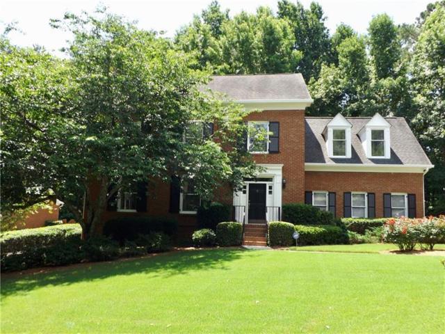 2075 Dunwoody Heritage Drive, Sandy Springs, GA 30350 (MLS #6031107) :: Buy Sell Live Atlanta