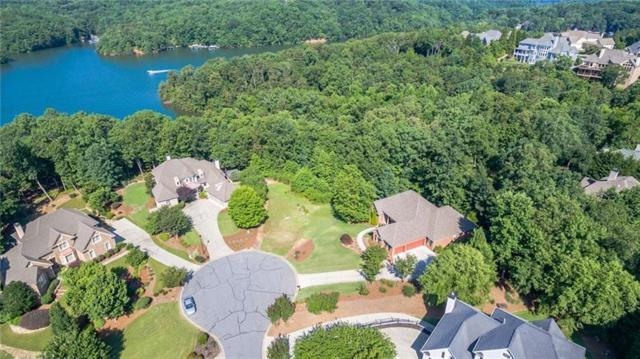 3884 Silver Brook Lane, Gainesville, GA 30506 (MLS #6031110) :: Iconic Living Real Estate Professionals
