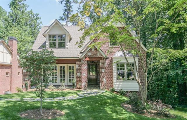 1740 Coventry Place, Decatur, GA 30030 (MLS #6031135) :: North Atlanta Home Team