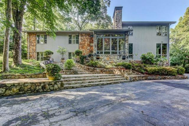 5845 Winterthur Drive, Sandy Springs, GA 30328 (MLS #6031142) :: Dillard and Company Realty Group