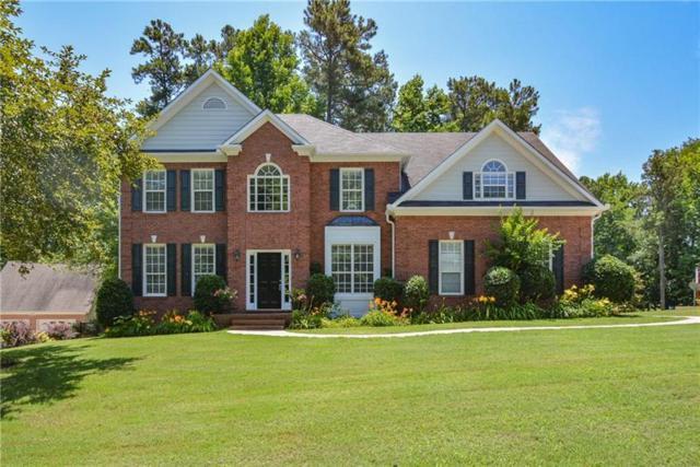 1340 Windsor Glen Drive, Douglasville, GA 30134 (MLS #6031147) :: RE/MAX Paramount Properties