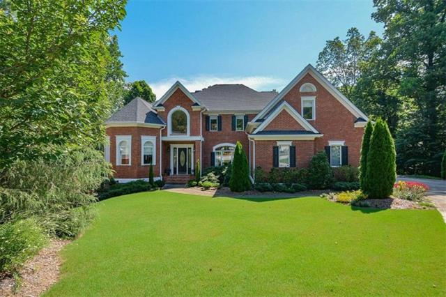 4799 Winterview Lane, Douglasville, GA 30135 (MLS #6031156) :: Good Living Real Estate