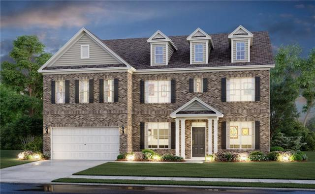 3780 Gardenside Court, Alpharetta, GA 30040 (MLS #6031200) :: RE/MAX Paramount Properties
