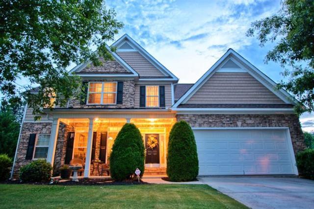 213 Summer Chase, Carrollton, GA 30116 (MLS #6031208) :: RE/MAX Paramount Properties