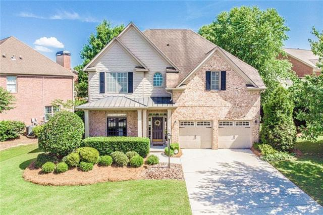 2714 Vinings Oak Drive, Smyrna, GA 30080 (MLS #6031220) :: Carr Real Estate Experts
