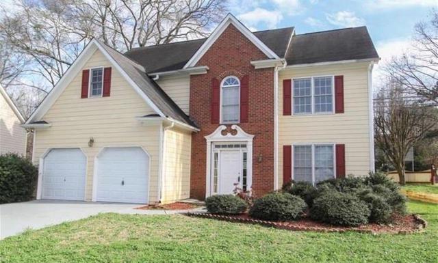 4183 Scyler Way, Tucker, GA 30084 (MLS #6031255) :: RE/MAX Paramount Properties