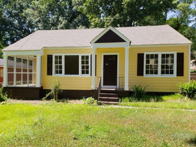 304 Maple Street, Hapeville, GA 30354 (MLS #6031263) :: Iconic Living Real Estate Professionals