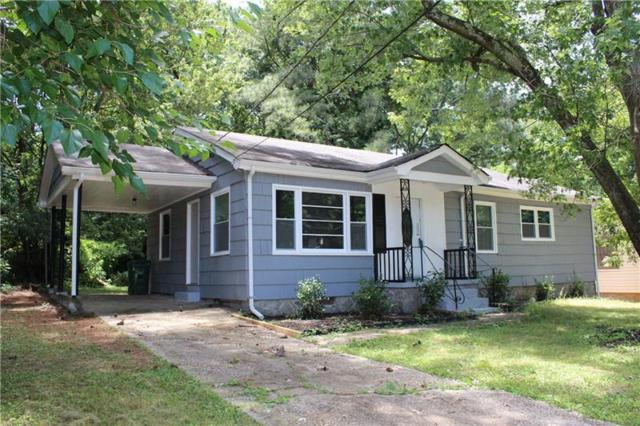 2929 Dale Place, Decatur, GA 30032 (MLS #6031277) :: RE/MAX Paramount Properties