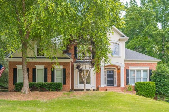 745 Edencrest Lane, Suwanee, GA 30024 (MLS #6031279) :: RE/MAX Paramount Properties
