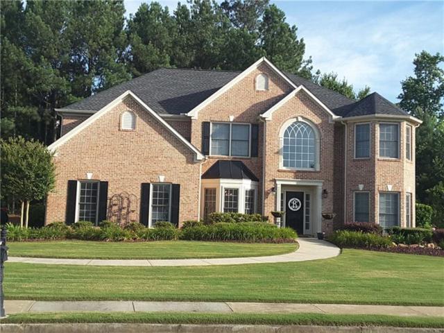 1253 Great Shoals Circle, Lawrenceville, GA 30045 (MLS #6031284) :: North Atlanta Home Team