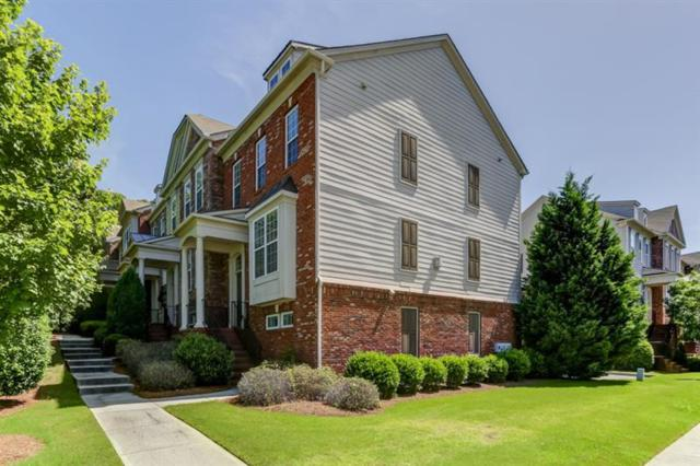 2085 Wylmoor Way SE, Smyrna, GA 30080 (MLS #6031307) :: Carr Real Estate Experts