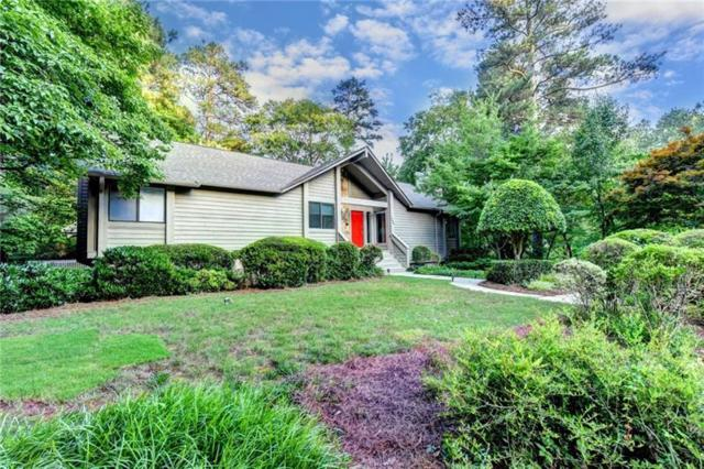 105 Arbor Forest Court, Alpharetta, GA 30022 (MLS #6031312) :: Good Living Real Estate