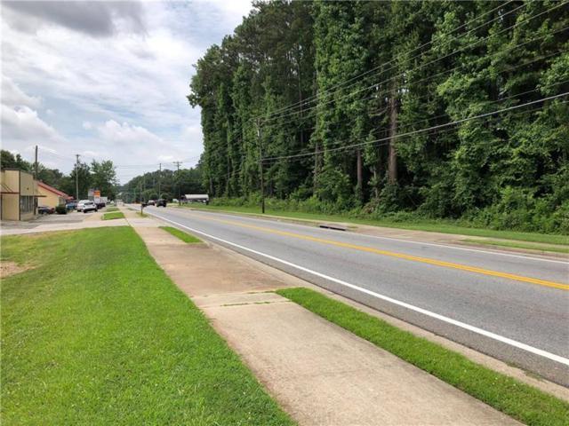 4208 S Main Street, Acworth, GA 30101 (MLS #6031316) :: North Atlanta Home Team