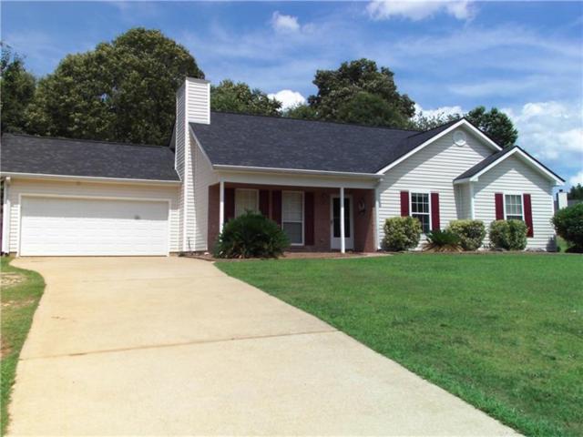 631 Magnolia Drive, Loganville, GA 30052 (MLS #6031331) :: RE/MAX Paramount Properties