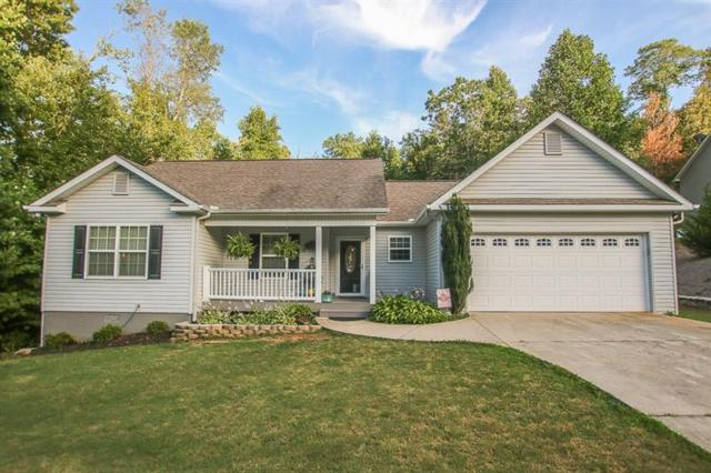 465 Applewood Court, Clarkesville, GA 30523 (MLS #6031334) :: RE/MAX Paramount Properties