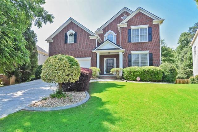 34 Vinings Lake Drive SW, Mableton, GA 30126 (MLS #6031338) :: RCM Brokers