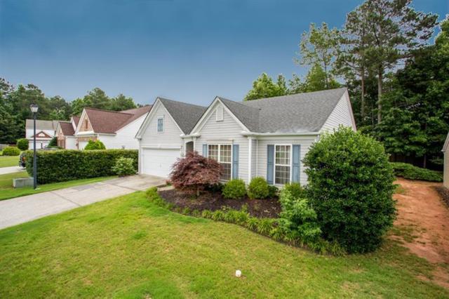 903 Santa Anita Drive, Woodstock, GA 30189 (MLS #6031364) :: Carr Real Estate Experts