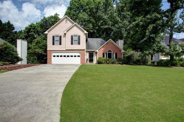 4027 Dream Catcher Drive, Woodstock, GA 30189 (MLS #6031375) :: Path & Post Real Estate