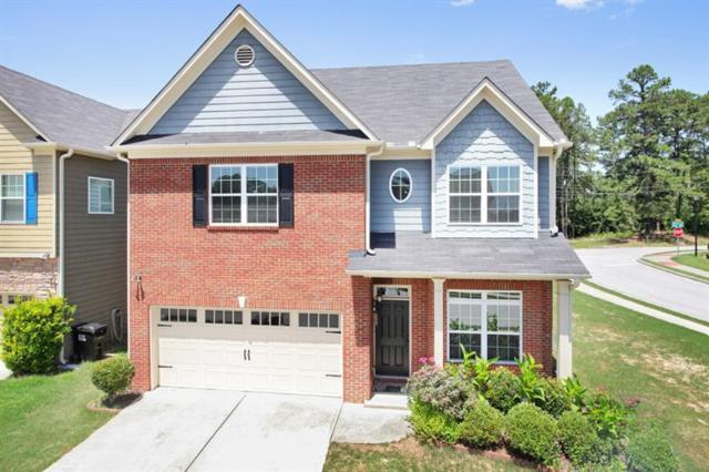3446 Post Bridge Road, Buford, GA 30519 (MLS #6031383) :: North Atlanta Home Team