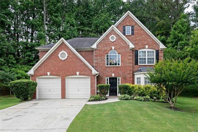3162 Kirkwood Drive NW, Kennesaw, GA 30144 (MLS #6031405) :: North Atlanta Home Team