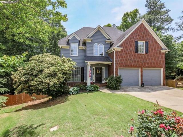 119 Chickory Lane, Canton, GA 30114 (MLS #6031408) :: Path & Post Real Estate