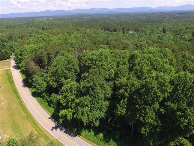 0 Little Mountain Road, Dawsonville, GA 30534 (MLS #6031411) :: North Atlanta Home Team