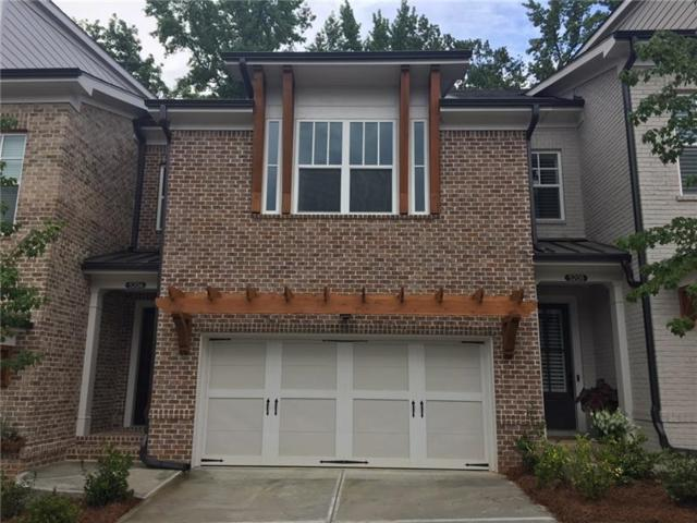 5204 Cresslyn Ridge, Johns Creek, GA 30005 (MLS #6031423) :: Dillard and Company Realty Group