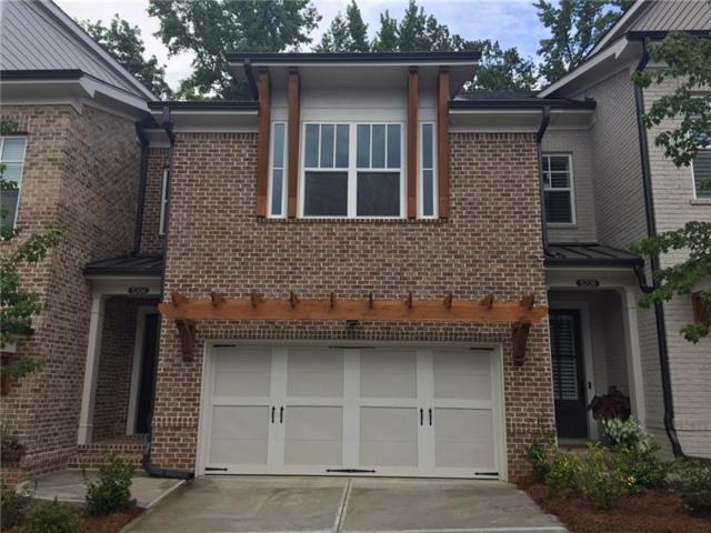 5204 Cresslyn Ridge, Johns Creek, GA 30005 (MLS #6031423) :: Carr Real Estate Experts