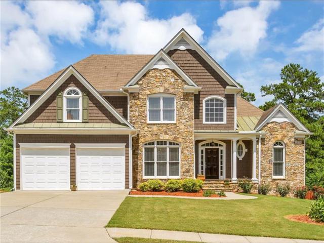 761 Nob Ridge Drive, Marietta, GA 30064 (MLS #6031430) :: RE/MAX Paramount Properties