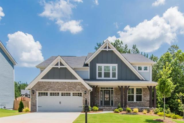 125 Floating Leaf Way, Dallas, GA 30132 (MLS #6031433) :: Good Living Real Estate