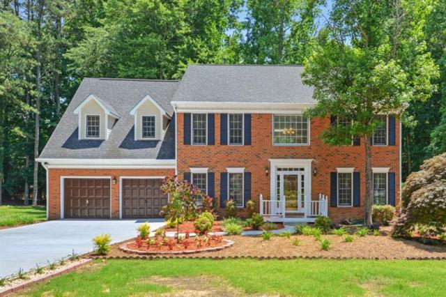 475 Lees Trace, Marietta, GA 30064 (MLS #6031436) :: Rock River Realty