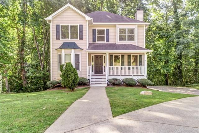 5180 Ridge Tarn, Acworth, GA 30102 (MLS #6031450) :: North Atlanta Home Team
