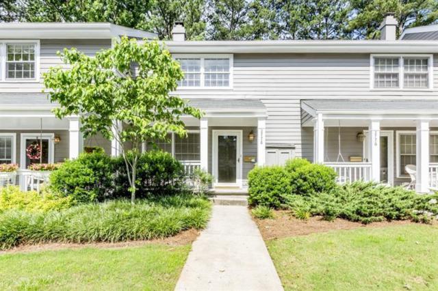 2778 Farmstead Road SE, Smyrna, GA 30080 (MLS #6031453) :: Carr Real Estate Experts