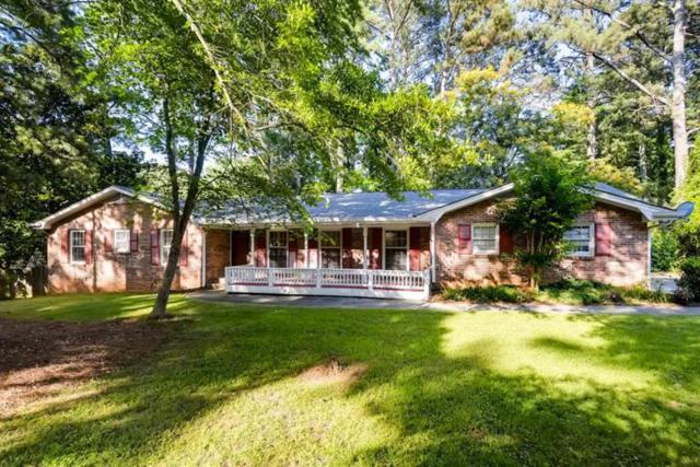 4955 Conover Drive, Dunwoody, GA 30338 (MLS #6031454) :: Carr Real Estate Experts
