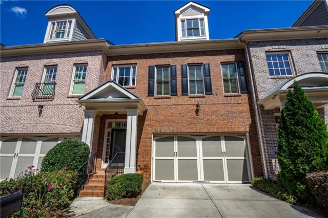 6048 Coldwater Point, Johns Creek, GA 30097 (MLS #6031455) :: Dillard and Company Realty Group