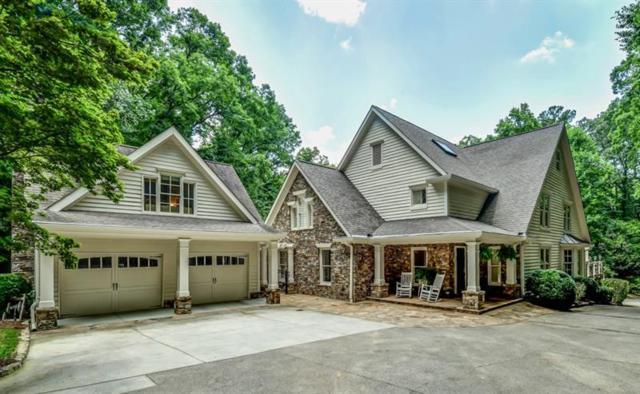 1586 Cave Road NW, Atlanta, GA 30327 (MLS #6031456) :: Five Doors Roswell | Five Doors Network