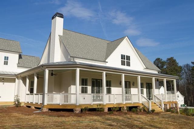 113 Gardenia Trail, Woodstock, GA 30188 (MLS #6031462) :: Path & Post Real Estate