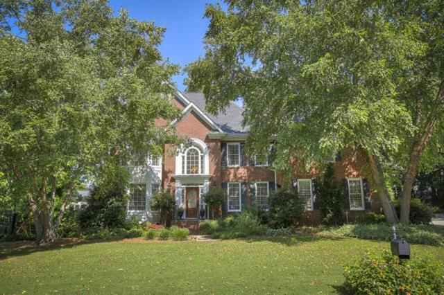 2480 Hamptons Passage, Alpharetta, GA 30005 (MLS #6031463) :: RCM Brokers