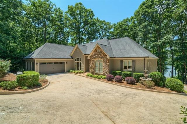 2219 Sidney Drive, Gainesville, GA 30506 (MLS #6031472) :: Carr Real Estate Experts