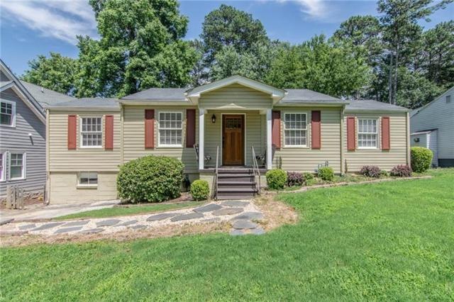 3007 Ringle Road, Brookhaven, GA 30341 (MLS #6031475) :: Good Living Real Estate